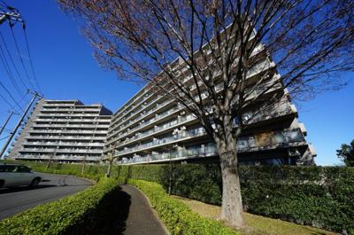 横浜星の丘ビューシティC棟