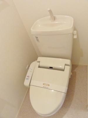 【トイレ】ジュネス