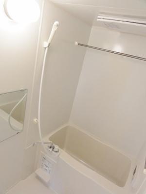 【浴室】ジュネス