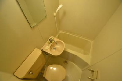 【浴室】ヴィオラ六甲