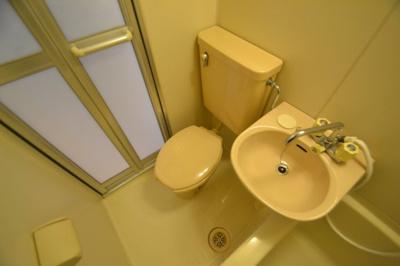 【トイレ】ヴィオラ六甲