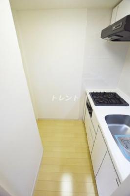 【キッチン】デュオスカーラ御茶ノ水Ⅱ