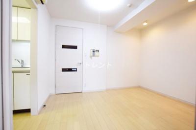 【洋室】デュオスカーラ御茶ノ水Ⅱ