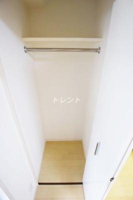【収納】デュオスカーラ御茶ノ水Ⅱ