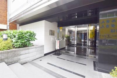 【駐車場】デュオスカーラ御茶ノ水Ⅱ