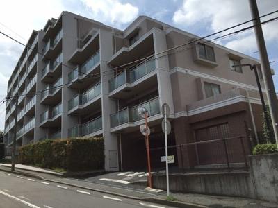 CITY WINDS 横浜三ツ沢公園