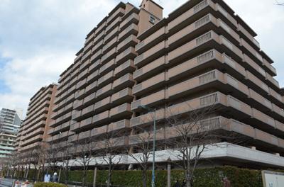 パークシティ横濱B棟