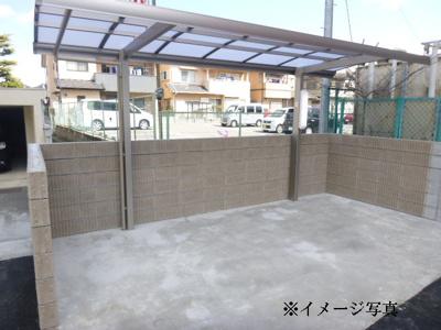 【駐車場】仮称)姫路市御立ハイツ