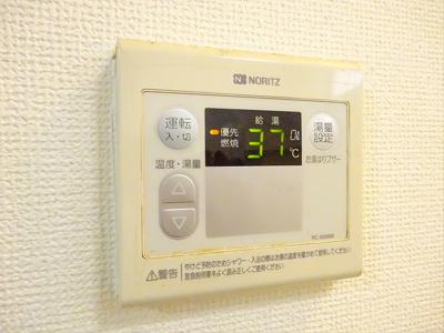 【設備】キセナーデ笹塚