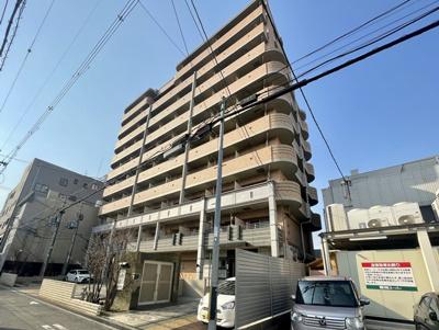 【外観】シェモア藤井寺駅前