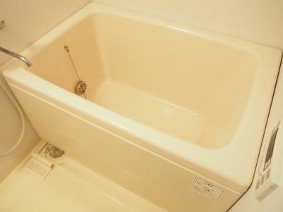 【浴室】目白プライムレジデンス