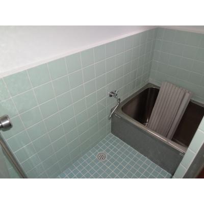 【浴室】竹田文化