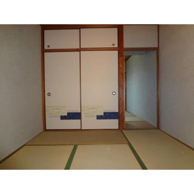 【居間・リビング】竹田文化