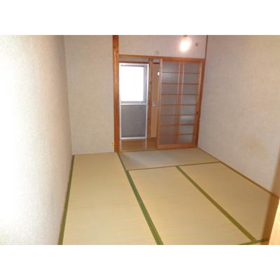 【寝室】竹田文化