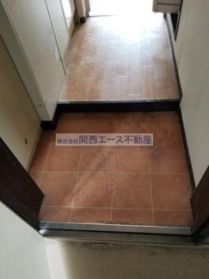 【玄関】プレアール中垣内