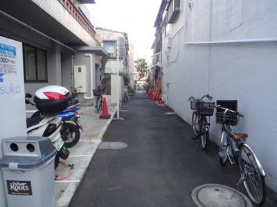 【周辺】ヴィラスカイツリーパートⅠ