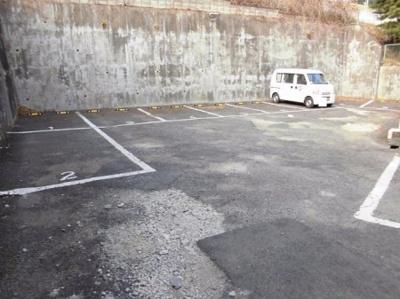 【駐車場】D-room(大和)スカイハイツ諏訪