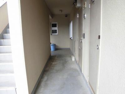 【エントランス】D-room(大和)スカイハイツ諏訪