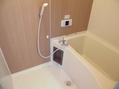 【浴室】D-room(大和)スカイハイツ諏訪