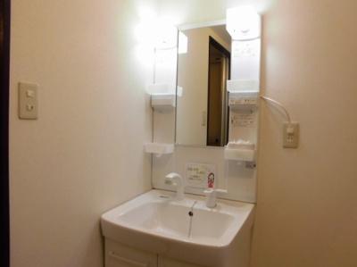 【独立洗面台】D-room(大和)スカイハイツ諏訪