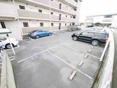 【駐車場】シャトー東九条