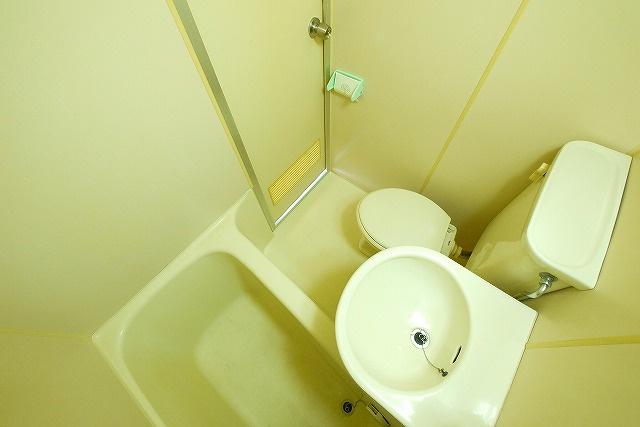 使いやすい洗面です