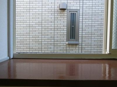 【展望】センチュリーハイム中板橋