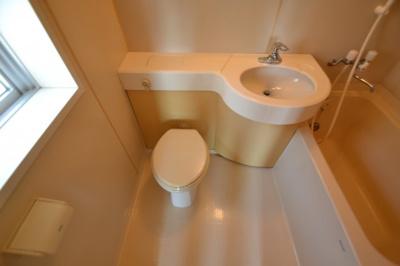 【浴室】フォーラム王子公園