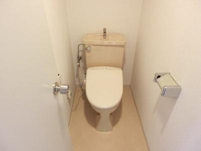 【トイレ】須磨離宮前プラザ