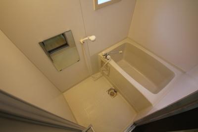 【浴室】上野通ハウス