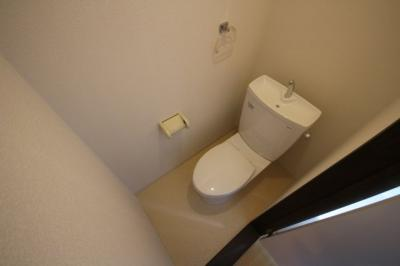 【トイレ】上野通ハウス