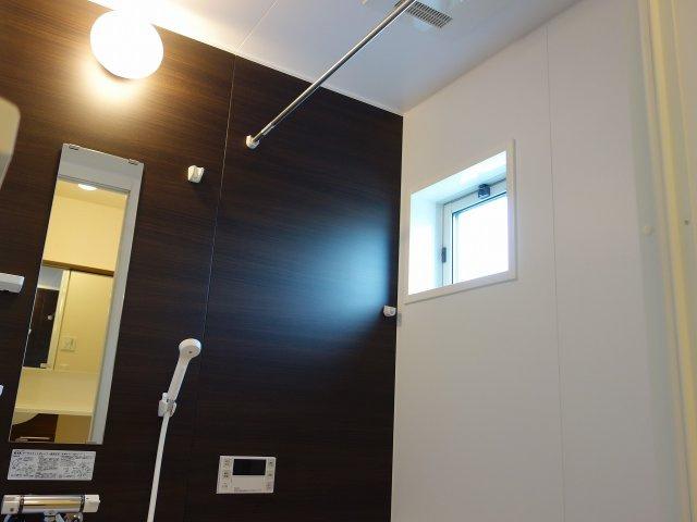 【浴室】サンハイム安堂