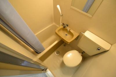 【浴室】篠原ドミトリー
