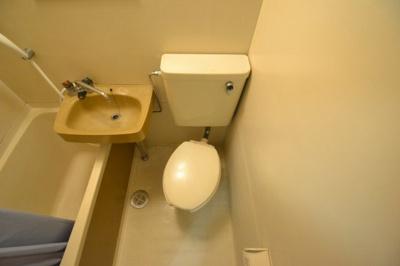 【トイレ】篠原ドミトリー