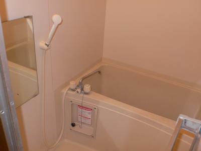 【浴室】スイートホーム21