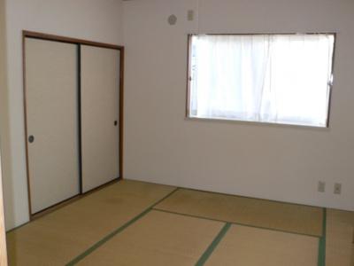 【寝室】スイートホーム21