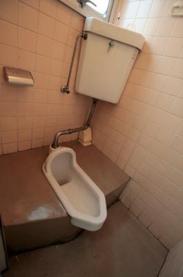 【トイレ】桂ビル