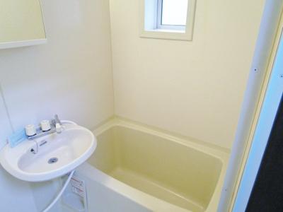 【浴室】ルシエール南が丘