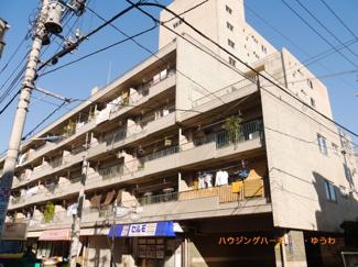 京浜東北線「東十条」駅より徒歩4分の好立地。新規内装フルリノベーションマンションです。