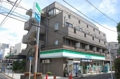 【外観】ル・ヴァンドベール福井
