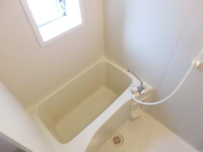 【浴室】リーフェ細田町