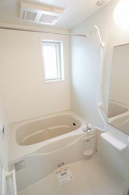 【浴室】フェアリー・ローズⅠ