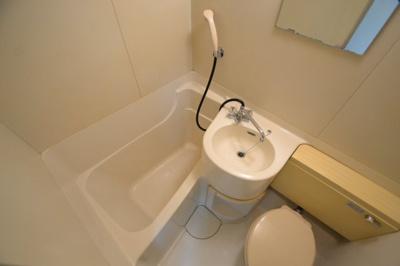 【浴室】コムーネ灘