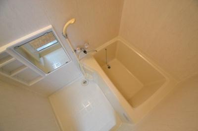 【浴室】シャルマン六甲