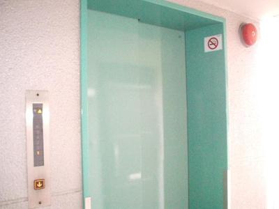 エレベーター有り★