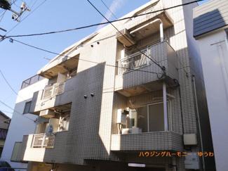 都心へアクセス良好な「板橋本町」駅より徒歩6分のオーナーチェンジ物件です。