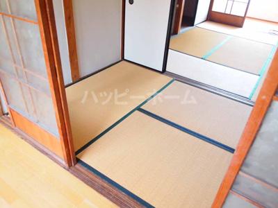 【内装】池田アパート 南棟