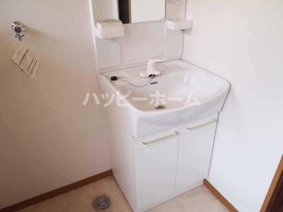 【トイレ】池田アパート 南棟