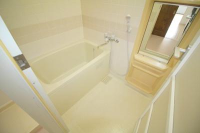 【浴室】ガーデンヒルズ