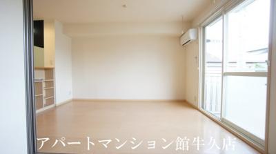 【洋室】ルクリア